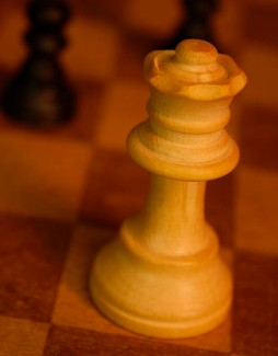 Using chess to enhance learning