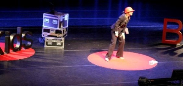 The Learning Agency Network did a complete (social) media coverage of TEDxBrussel 2011.